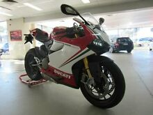 2012 Ducati PANIGALE S TRICOLORE Fyshwick South Canberra Preview