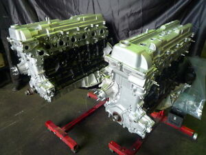 Landcruiser 1FZ-FE engine motor full reco