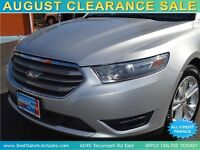 2013 Ford Taurus SEL FWD, $56/Weekly, ALL-CREDIT FINANCE » » »