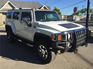 2006 HUMMER H3 Luxury Edition