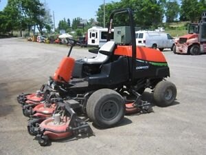 Jacobsen AR5 Mower
