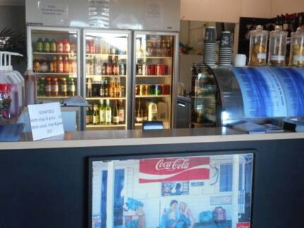 Fully licensed cafe Victor Harbor Victor Harbor Area Preview