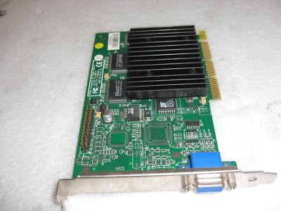 Compaq 179997-001 175779-001 TNT2 Pro 16MB AGP VGA Video Card TESTED