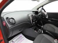 Renault Captur 0.9 TCE 90 Dynamique S MediaNav Ene