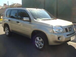 2009 Nissan X-Trail T31 MY10 ST Gold 1 Speed Constant Variable Wagon Broadview Port Adelaide Area Preview