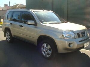 2009 Nissan X-Trail T31 MY10 ST Gold 1 Speed Constant Variable Wagon Hampstead Gardens Port Adelaide Area Preview