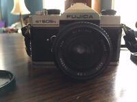 Vintage Fujica camera