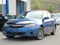 2011 Subaru Impreza Convenience | 5-Speed Standard | Symmetrical