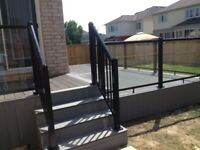 QUALITY BUILT DECKS, FENCES AND OUTDOOR STRUCTURES
