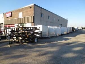 CARGO, ENCLOSED & UTILITY OPEN TRAILERS @ BROTHER'S IN TORONTO, City of Toronto Toronto (GTA) image 9