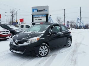 2014 Toyota Yaris CE ONLY $19 DOWN $59/WKLY!!