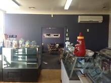 Take / Away Cafe Cardiff Industrial Estate Cardiff Lake Macquarie Area Preview