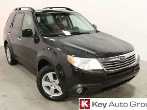 2010 Subaru Forester 2.5 X 4dr All-wheel Drive