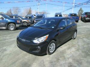 2015 Hyundai Accent!!!! ONLY $45 WKLY!!