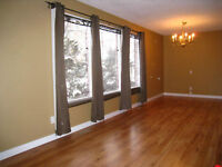 TRAVEL INCENTIVES, INQUIRE! Upper half of a home for rent!!
