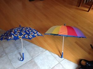 Parapluie Mickey mouse