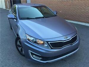 Kia Optima Hybrid 2012,AUTO,4 CYL,CAMERA,MAGS,BLUETOOTH,FULL!