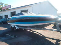 REDUCED MECHANIC SPECIAL GO FAST BOAT