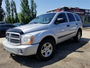 2006 Dodge Durango SLT  PRICED TO SELL!1