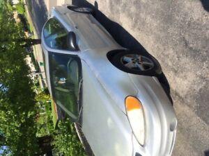 2003 Pontiac