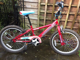"Kids 20"" Bicycle"