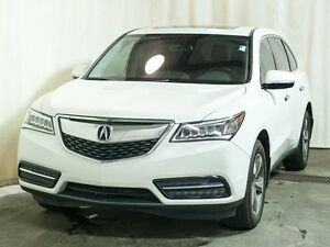 2014 Acura MDX SH-AWD Leather, Sunroof