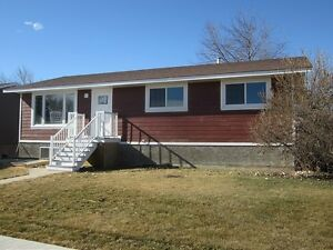 Totally renovated home. 3812-52nd street in Taber