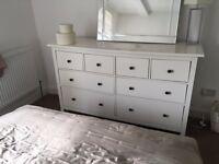 HEMNES - Ikea chest of drawers