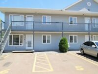 21 MURPHY AVE # 5, MONCTON! GROUND LEVEL, 2 BDRM CONDO!