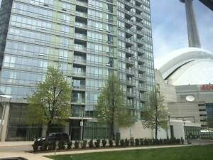DOWNTOWN APARTMENT NEAR ROGERS CENTRE