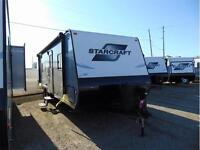2015 Launch 26BHS Travel Trailer