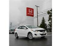 2012 Hyundai Elantra GL, One Owner !!, Remote Start, Bluetooth