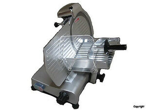 10-BLADE-COMMERCIAL-DELI-MEAT-CHEESE-FOOD-SLICER-240W
