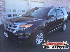 Ford Explorer XLT 7 Passagers A/C MAGS 2012