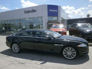 2011 Jaguar XJL Supercharged - GREAT DEAL! THIS WEEK ONLY!