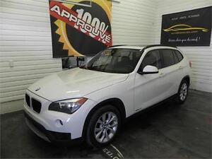 BMW X1 2014 xDrive28i * toit * mags * AC