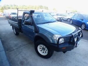 2003 Holden Rodeo RA LX Blue 5 Speed Manual Cab Chassis Devonport Devonport Area Preview