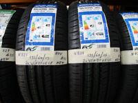 N827 2X 195/60/15 88V WINDFORCE CATCHGRE GP100 NEW TYRES