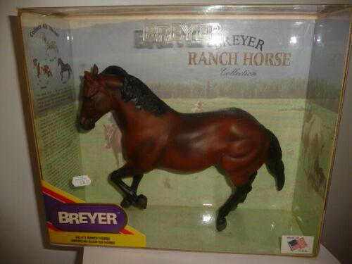 Vtg Breyer  #471 RANCH HORSE Mint New w/ Box