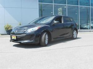 2012 Mazda Mazda3 GS-SKY Luxury
