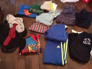 Boy's 4T clothes
