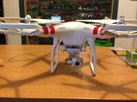 Drone DJI Phantom 2 Vision Plus V3.0