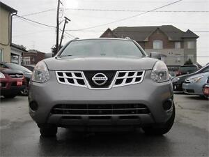 2012 Nissan Rogue SV Clean Carproof AWD Parking Sensors A/C