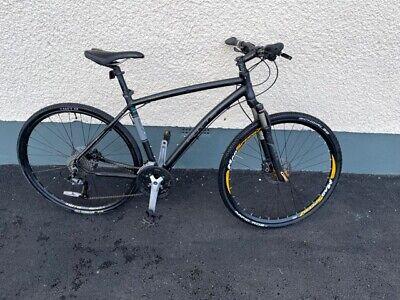 Mountain bike Whyte Malvern size M