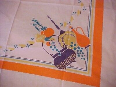 """Duck Lake Days Fabric Panel 11/"""" x 11.5/"""" remnants patchwork 100/% cotton Panel E"""