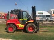 forklift manitou 5 ton 4x4 ac cab Malaga Swan Area Preview