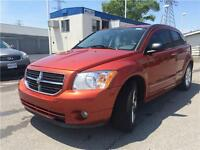 2007 Dodge Caliber R/T,AWD,  Automatic , Accident Free, Chrome !