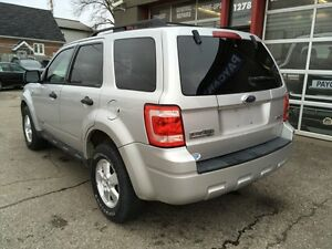 2008 Ford Escape XLT Kitchener / Waterloo Kitchener Area image 6