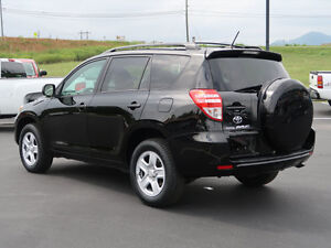 2010 Toyota RAV4 low kms LOCAL CAR 2 OWNERS