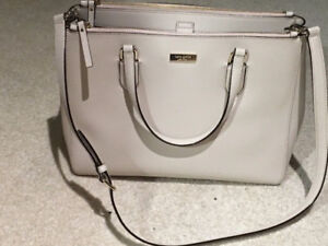 Kate Spade Newbury Lane Large Saffiano Leather Satchel Purse